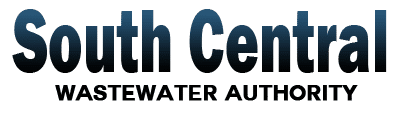 South Central Wastewater Authority